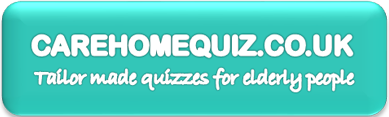 Care Home Quiz